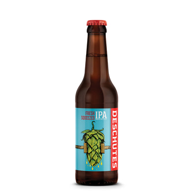 Deschutes - Fresh Squeezed -  IPA - 355ml Bottles - Case