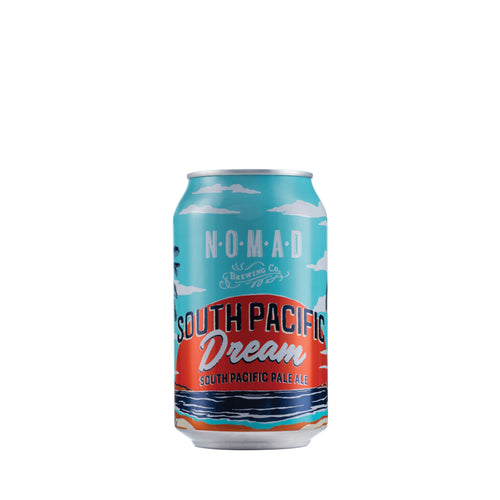 South Pacific Dream  - Pacific Ale - 330ml Can - 4.1%