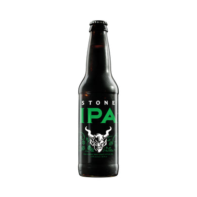 Stone - IPA - 355ml Bottles - Case