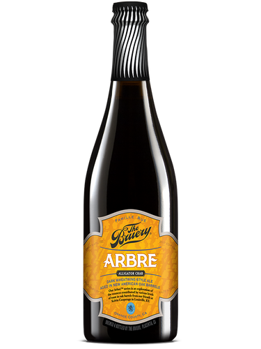 Bruery - Arbre Reserve - Reserve (Medium Roast) - BA Wheat Wine - 750ml.