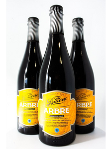 Bruery - Arbre Reserve - Reserve (Light Roast) - BA Wheat Wine - 750ml.