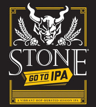 Load image into Gallery viewer, Stone Go To IPA - Smashable IPA - 30ltr Keg