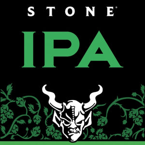 Stone IPA - West Coast IPA (rate Beer 100/100) - 30ltr Keg