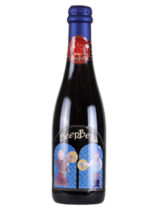 LoverBeer - BeerBera - Sour Ale Brewed With Barbera Grapes - 375ml