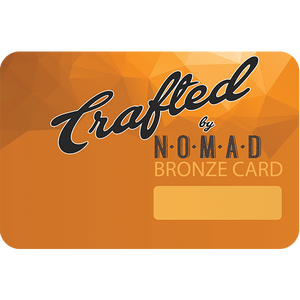 Crafted Bronze Membership