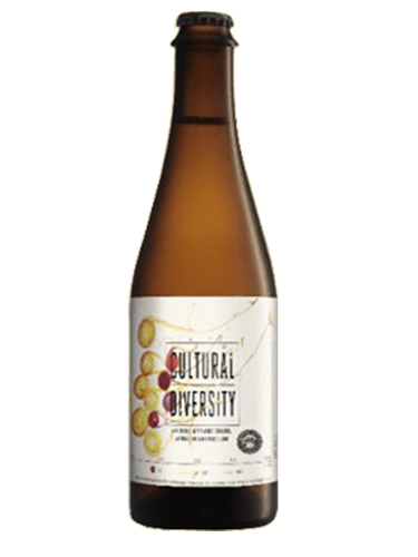 Deschutes - Cultural Diversity - Mixed Culture Ale - 500ml