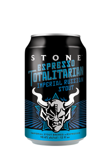 Stone - Espresso Totalitarian - 355ml