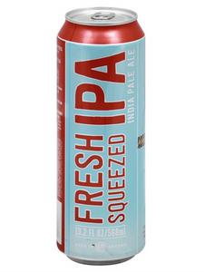 TALL BOYS - Fresh Squeezed - Fresh HOP IPA - 568ml