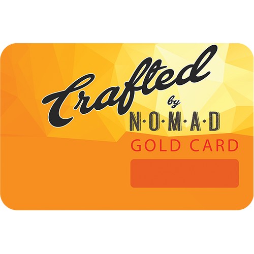 Crafted Gold Membership