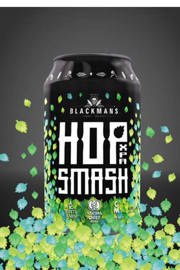 Blackmans  - Hop Smash XPA - Bundle