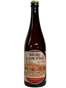 Jester King - Biere de Coupage - 750ml.
