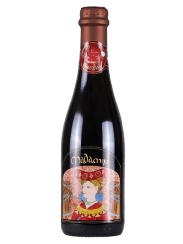 LoverBeer - Madamin - Sour Ale Aged in Oak Barrels - 375ml