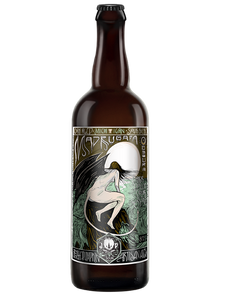 Jolly Pumpkin - Madrugada - Oak Aged Sour Stout - 750ml