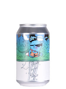 Lervig - No Worries - Alc. Free Pale Ale  -  330mL