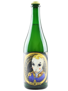 Jester King - Petit Prince - FarmHouse Table Beer - 750ml