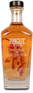 GIN -  Rogue Ales & Spirits - Spruce Spruce Gin Barrel Aged - 700ml