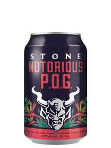 Stone - Notorious POG - 355ml