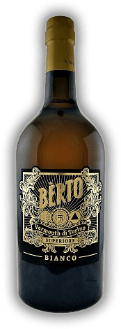 VERMOUTH - Vermouth Bianco Superiore - Premium (White) - 750ml