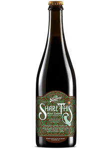 Bruery - Share This Mint Chip - Mint Chip Choc Imperial Stout - 750ml