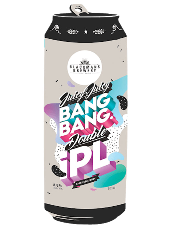 Blackmans  - Juicy BANG BANG - 500ml IPL