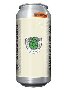 SingleCut - 18 Watt - Juiced Up IPA -  473mL.