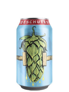 Deschutes - Fresh Squeezed -  IPA - 355ml Cans