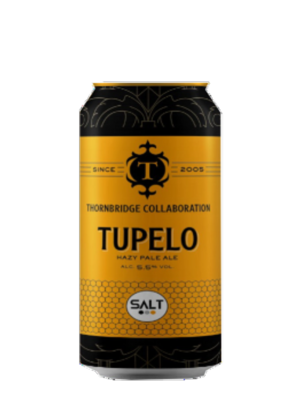 Thornbridge - Tupelo  - Hazy Pale - 330ml