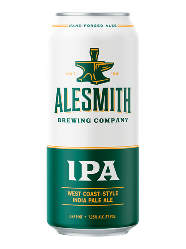 AleSmith - IPA - Rate Beer Worlds Best - 473ml