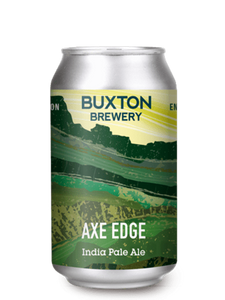 Buxton - Axe Edge - IPA -  330mL