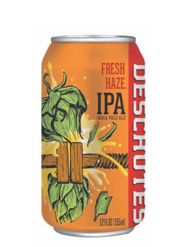 Deschutes - Fresh Haze - Hazy Fresh IPA - 355ml