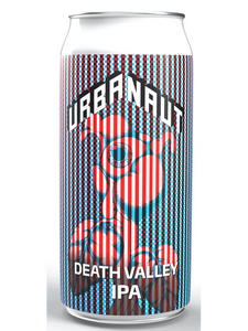 Urbanaut - Death Valley - IPA - 440mL