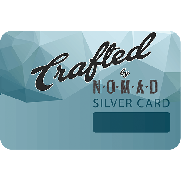 Crafted Silver Membership