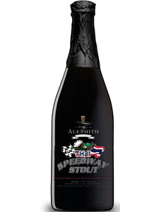 "AleSmith - Thai Speedway Stout - Spiced Imperial Stout ""Reserve"" - 750ml"