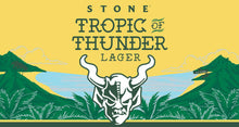 Load image into Gallery viewer, Stone - Tropic Of Thunder - Tropical Lager - 30ltr
