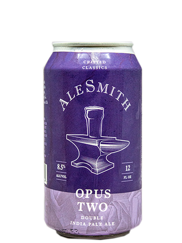 AleSmith - Opus Two - Limited Rel. DIPA - 355ml..