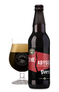 "Deschutes - The Abyss ""Port Barrel"" 2019 Reserve - Port Barrel Aged Stout  ""Reserve"" - 650ml"