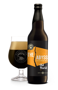 "Deschutes - The Abyss ""Old World"" 2019 Reserve - Sherry Barrel Aged Stout  ""Reserve"" - 650ml"