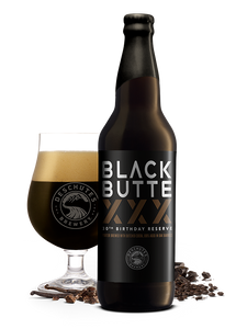 "Deschutes - Black Butte XXX 30th Anniversary (2018) - Bourbon Barrel Aged Porter  ""Reserve"" - 650ml"
