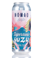 Load image into Gallery viewer, SuperSonic Yuzu Edition DIPA - 500ml Can - 7.8%