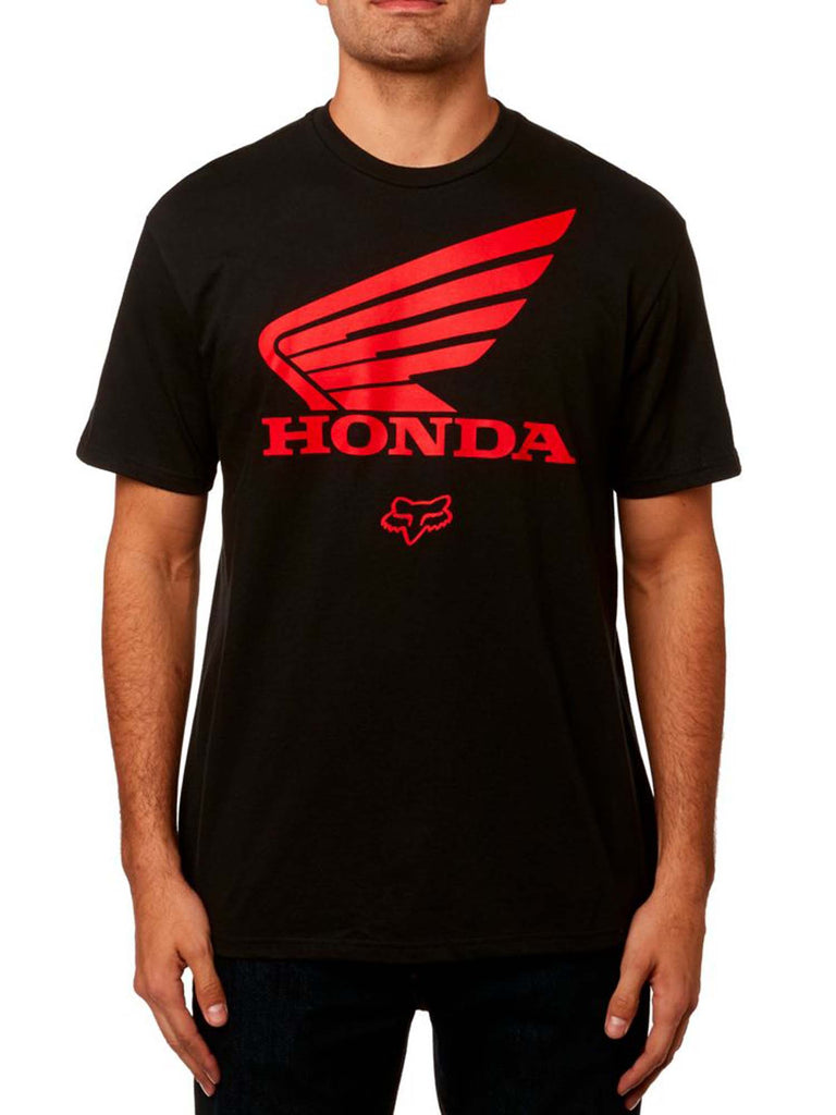 Fox Racing Men's Honda Short Sleeve Basic T-shirt