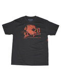 Metal Mulisha Men's 20th Short Sleeve T-shirt
