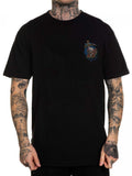 Sullen Men's 3rd Eye Short Sleeve T-shirt