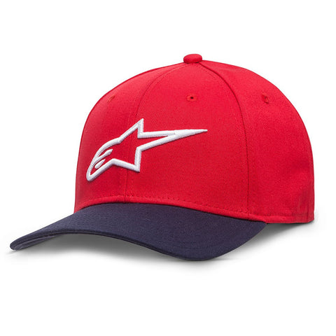 Alpinestars Men's Ageless Curved Hat