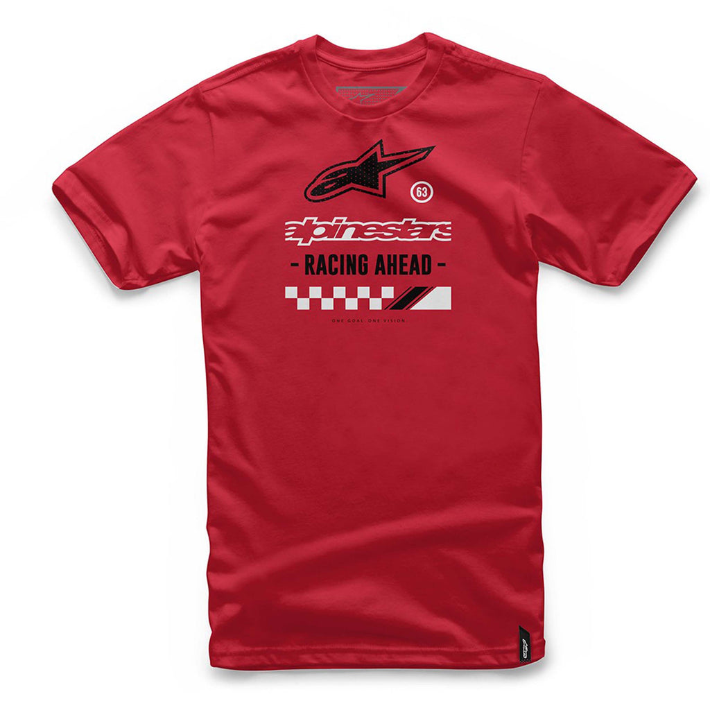 Alpinestars Men's Ahead Tee