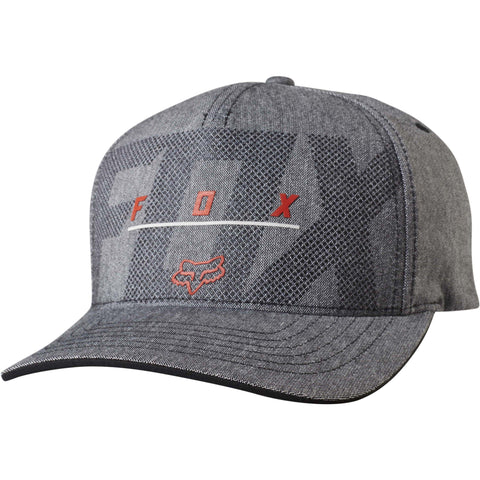 Fox Racing Men's Amid Flexfit Hat