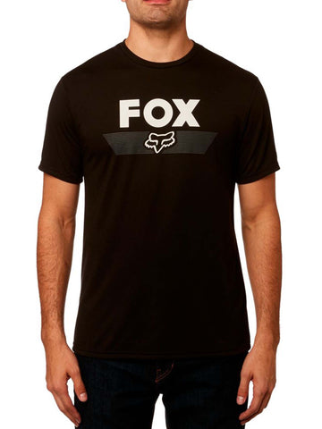 Fox Racing Men's Aviator Short Sleeve Tech Tee