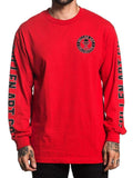 Sullen Men's Badge of Honor Long Sleeve T-shirt