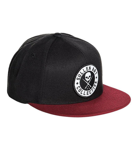 Sullen Men's BOH Cypress Snapback Hat