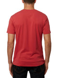 Fox Racing Men's Backslash Short Sleeve Airline Tee