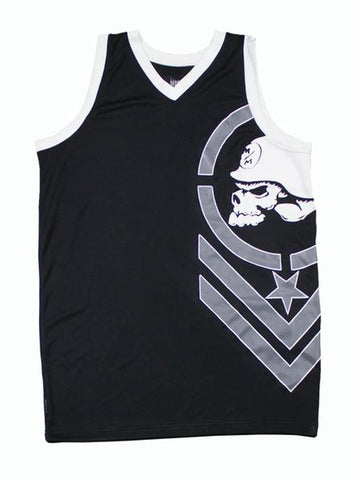 Metal Mulisha Men's Badge Jersey Tank Top